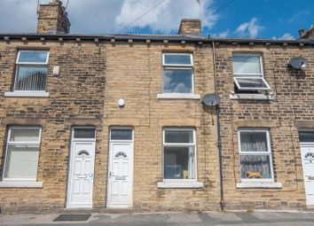 Thumbnail 2 bed terraced house for sale in Mount Terrace, Bradford