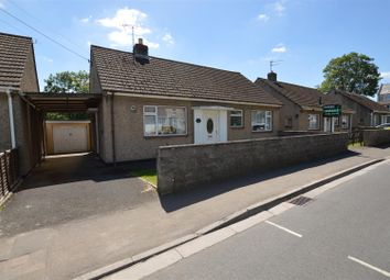Thumbnail 2 bed detached bungalow for sale in Steam Mills, Midsomer Norton, Radstock