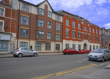 Thumbnail 2 bed flat for sale in Kings Court, Wright Street, Hull