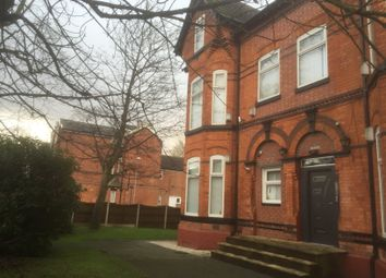 Thumbnail 3 bedroom shared accommodation to rent in Polygon Road, Crumpsall, Manchester