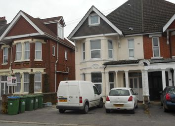 Thumbnail Studio to rent in Thornbury Avenue, Shirley, Southampton