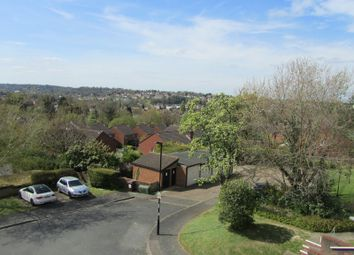 Thumbnail 1 bed property to rent in Montana Close, Sanderstead, South Croydon