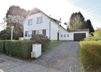 Thumbnail 3 bed villa for sale in Avenue Des Tarins 57, 1950 Kraainem, Belgium
