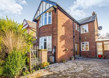 Thumbnail 4 bedroom detached house for sale in Grove Road, Walton-Le-Dale, Preston, Lancashire