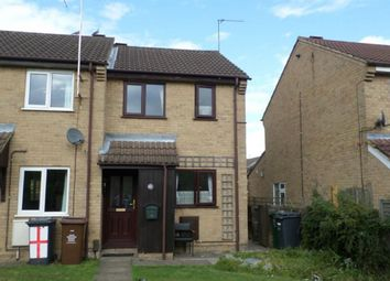 Thumbnail 2 bed town house to rent in 2 Bedroom Town House, Eggesford Road, Stenson Fields