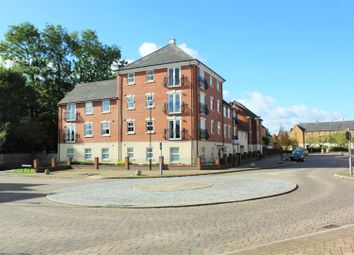 Thumbnail 2 bed flat for sale in Stonechat Road, Rugby