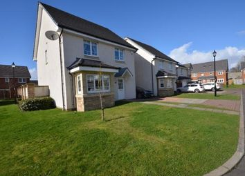 Thumbnail 4 bed detached house for sale in Aberfeldy Place, Kilmarnock