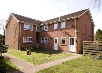 Thumbnail 2 bed flat to rent in Ralph Road, Corfe Mullen, Wimborne, Dorset
