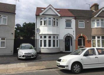 Thumbnail Terraced house to rent in Salisbury Avenue, Barking