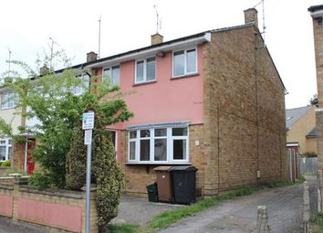 Thumbnail 3 bed semi-detached house for sale in Seymour Street, Chelmsford