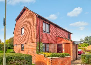 1 bed maisonette for sale in Binfields Close, Chineham, Basingstoke RG24