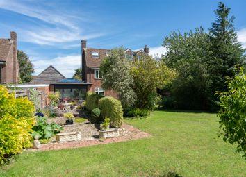 Thumbnail 4 bed detached house for sale in De Havilland Road, Upper Rissington, Gloucestershire