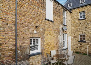 2 bed semi-detached house for sale in Fortuna Court, High Street, Ramsgate CT11