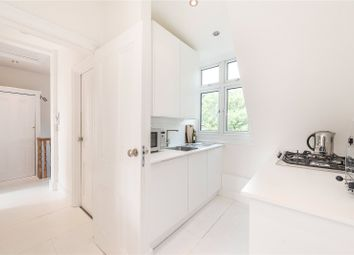 Thumbnail 1 bedroom flat for sale in Alexandra Park Road, London