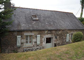 Thumbnail 2 bed cottage for sale in Plouyé, Bretagne, 29690, France