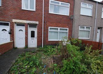 Thumbnail 1 bed flat for sale in George Street, Ashington