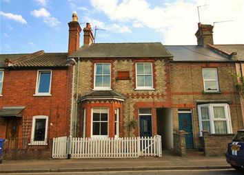 Thumbnail 3 bed property for sale in St. Philips Road, Newmarket