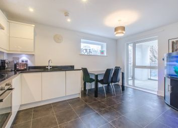 Thumbnail 2 bed flat for sale in Tiller Road, Canary Wharf
