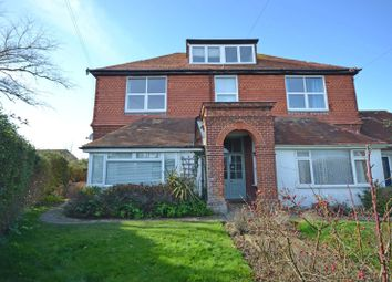 2 bed flat for sale in Manor Road, Selsey PO20