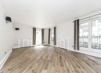 Thumbnail 2 bed flat to rent in Carlyle Court, Chelsea Harbour, London