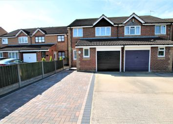 Thumbnail 3 bed semi-detached house for sale in Clemence Road, Dagenham