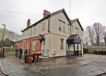 Thumbnail Studio to rent in Malvern Road, Mapperley, Nottingham