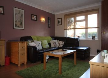 Thumbnail 3 bedroom terraced house to rent in Copperfields, Totton, Southampton