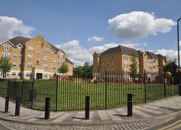 Thumbnail 2 bed flat for sale in Scott Road, Edgware, Greater London