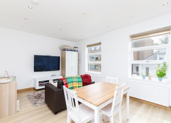 3 bed maisonette to rent in St. Pauls Road, London N1