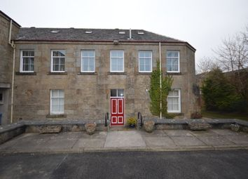 Thumbnail 1 bed flat for sale in Dunlop Court, Strathaven, South Lanarkshire