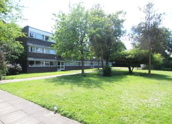 Thumbnail 2 bed flat to rent in Chessington Road, Ewell, Surrey