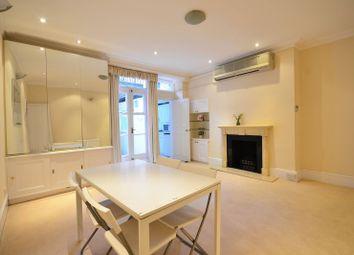 Thumbnail 2 bed flat for sale in Hornton Street, Kensington