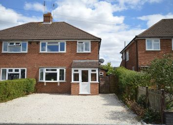 3 bed semi-detached house for sale in Grenville Avenue, Wendover, Aylesbury HP22