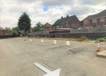 Thumbnail Land to let in Car Lot, Fitzwillam Rd, Rotherham