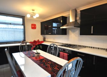 Thumbnail 3 bed end terrace house for sale in Ashworthy Close, Hull