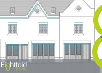 Thumbnail Office for sale in St. Johns Road, Hove