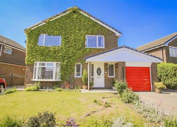 Thumbnail 4 bed detached house for sale in Ventnor Road, Haslingden, Rossendale