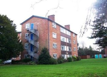 Thumbnail 2 bed flat to rent in Torrington Drive, Wirral