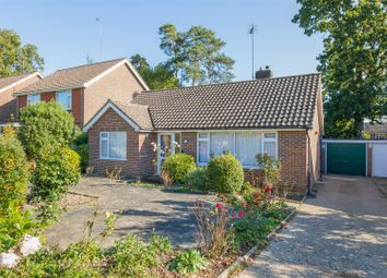 Thumbnail 2 bed detached bungalow for sale in Savill Road, Lindfield, Haywards Heath