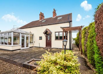 Thumbnail 2 bed bungalow for sale in Hull Road, Woodmansey, Beverley