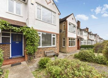 Thumbnail 3 bed terraced house for sale in Queen Anne Avenue, Bromley