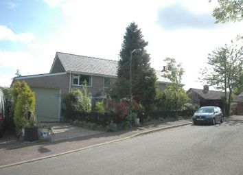 Thumbnail 5 bed detached house for sale in Tudor Walk, Berry Hill, Coleford