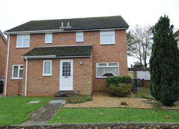 Thumbnail 3 bed property to rent in Craven Court, Fareham