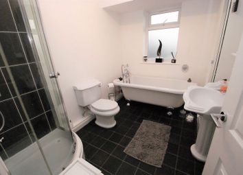 Thumbnail 5 bed terraced house for sale in Skippers Lane, Normanby, Middlesbrough