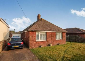 Thumbnail Bungalow for sale in Cavell Avenue, Peacehaven, East Sussex
