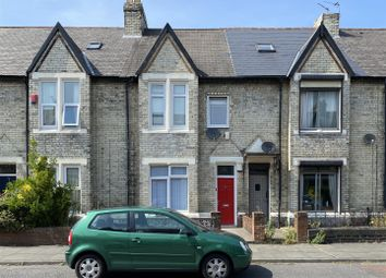 Thumbnail 5 bed property for sale in Cardigan Terrace, Heaton, Newcastle Upon Tyne
