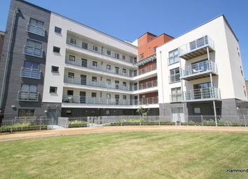 Thumbnail 1 bedroom flat to rent in Treby Street, Mile End, London