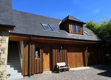 Thumbnail 1 bed flat to rent in Tarskavaig, Higham Loan, Peat Inn, Fife