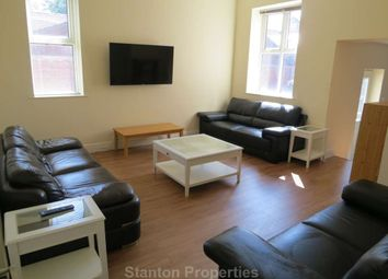 Thumbnail 7 bed end terrace house to rent in Beaconsfield, Manchester