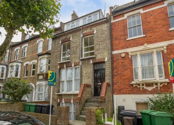3 bed maisonette for sale in Iverson Road, West Hampstead NW6